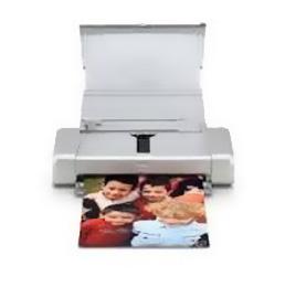 Canon Impresora Inyeccion, Single Funtion, Fax No, Cic