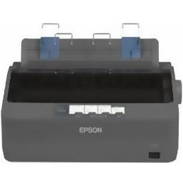 Epson Impresora Lx-350 Matriz De Punto Con Tecnologia 9 P