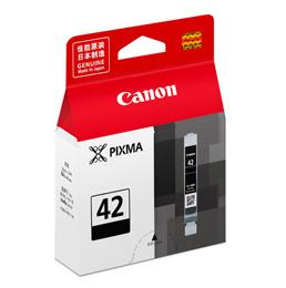 Cartucho Canon CLI-42 Negro