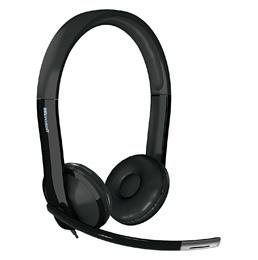 Audífonos con Micrófono Microsoft LifeChat LX-6000, USB