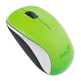 Genius Mouse Nx-7000 Inalambrico Verde
