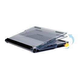 Base refrigerante portatil Targus Awe81us-51 Ajustable