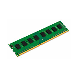 Kingston Kcp316Ns8 Memoria 4Gb Ddr3 1600Mhz Pc 1,5V