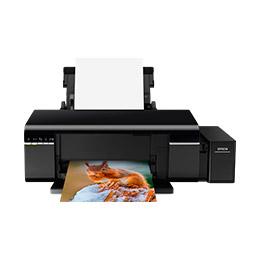 Epson Impresora L805 Fotografica Inalambrica De 6 Colores, H