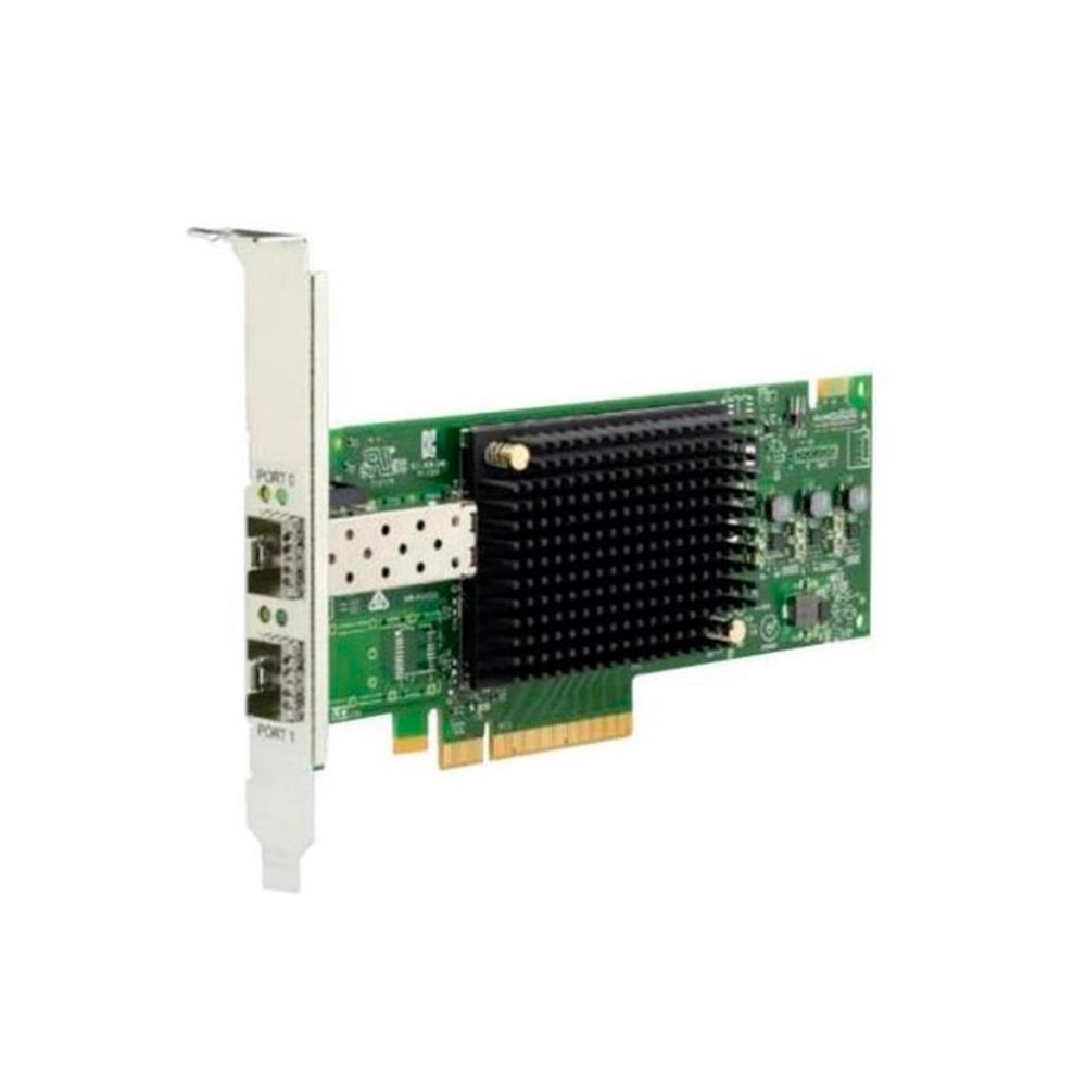 Lenovo Tarjeta Hba Emulex 16 Gb Fc 2- Port. Compatible St250