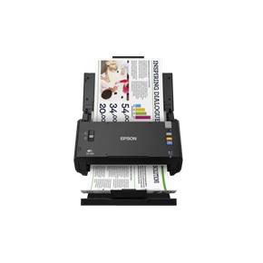 Escaner Epson WorkForce ES-500W Documental