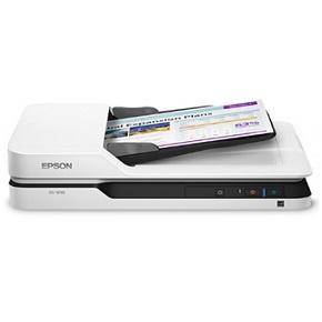 Escaner Epson Ds-1630, 1200 X 1200 Dpi, Duplex, Usb 3.0