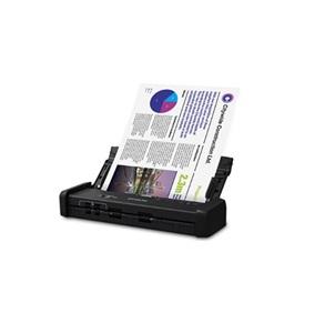 Epson Escaner Ds-320 Portatil Duplex 25 Pagina