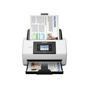 Escaner Epson Workforce Ds-780N, 600 X 600 Dpi, Usb 3.0