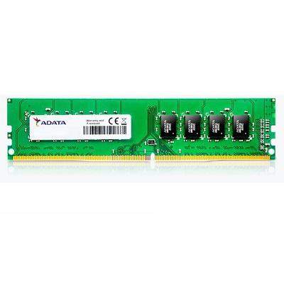 Adata Memoria Ram Pc Ddr4 8Gb 2400Mhz Udimm