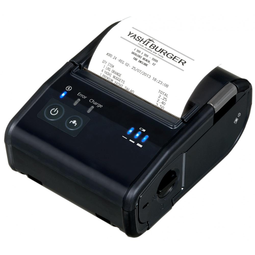 Epson Impresora De Recibos Bluetooth  Ios, Tecnologia Termic
