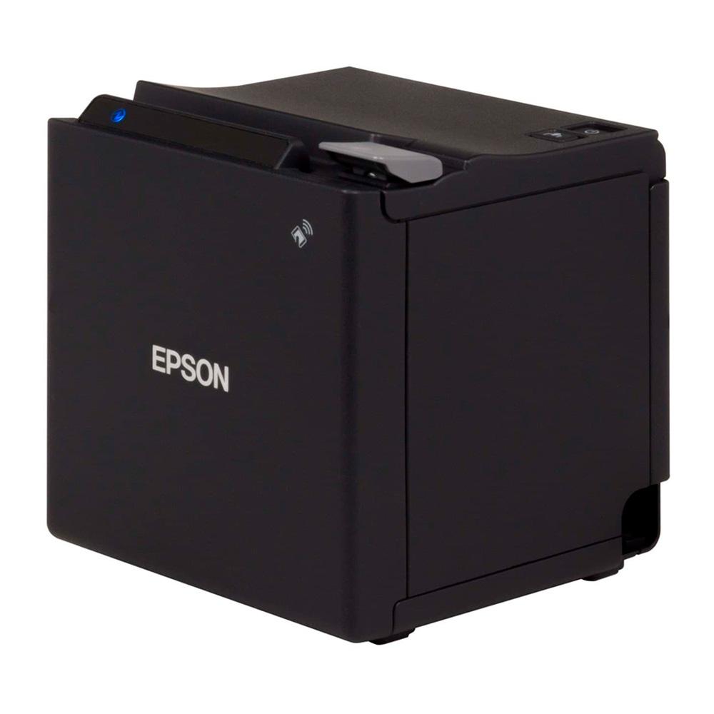 Epson Impresora De Recibos, Tecnologia Termica Impresion,