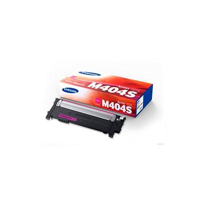 Toner Samsung Clt-M404S Magenta