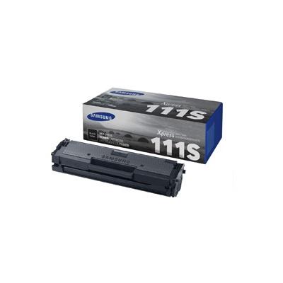 Toner Samsung Mlt-D111S Negro