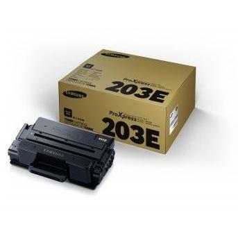 Toner Samsung Mlt-D203E Alta Capacidad 10.000 Pag