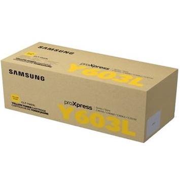 Toner Samsung Sv420A Clt-Y603L10.000 Paginas