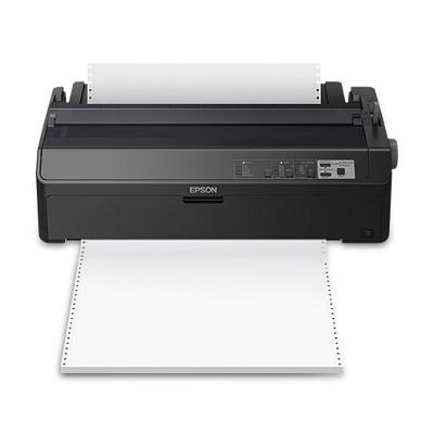 Epson Impresora Matriz De Punto Fx-2190ii Formato Ancho,