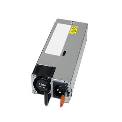 Lenovo Fuente De Poder 550w Platinum Compatible Con Servidor