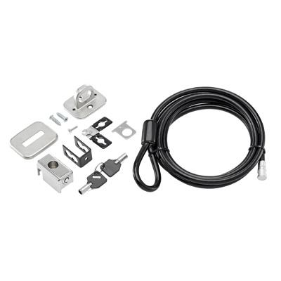 Hp Kit De Bloqueo Seguridad Business Pc V2. Enrute El