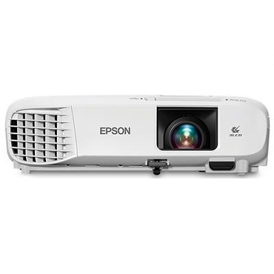 Video Beam Proyector Epson Portatil Ef-100 2000 Lum