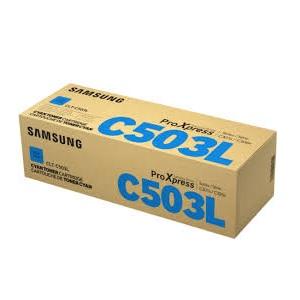 Toner Samsung Clt-C503L Cian