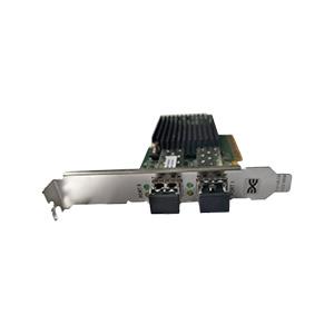 Huawei Tarjeta Emulex,fc Hba,16gb Lpe16002b ,2-port,sfp With