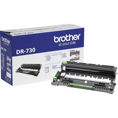 Tambor Brother Dr730 12.000 Paginas