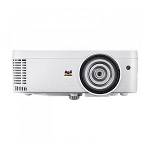 Video Beams Proyector Viewsonic Ps501x Tiro Corto ...