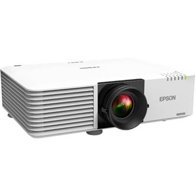 Proyector Epson PowerLite L400U LCD, 4500 Lúmenes...