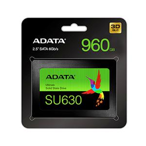 Disco Duro Estado Solido Adata Su630 Ssd 960Gb 2.5 Sata
