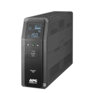Apc Capacidad Electrica De Salida 900w 1500va  Conexiones