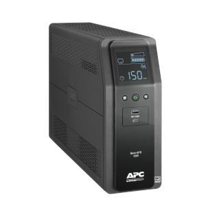 Apc Capacidad Electrica De Salida 600w 1100va  Conexiones