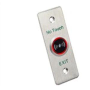 Boton De Control De Salida Hikvision Ds - K7P04