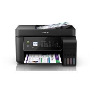 Epson Incluye Tinta Para Imprimir Hasta 4.500 En Negro Y 7.5