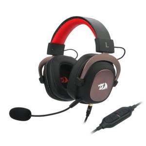 Diadema Gamer 7.1 Redragon H510 Zeus Pc, Ps4, Xbox