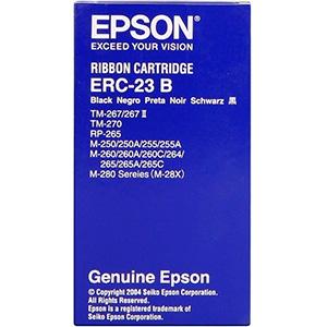 Cinta Para Impresora Epson Erc-23B