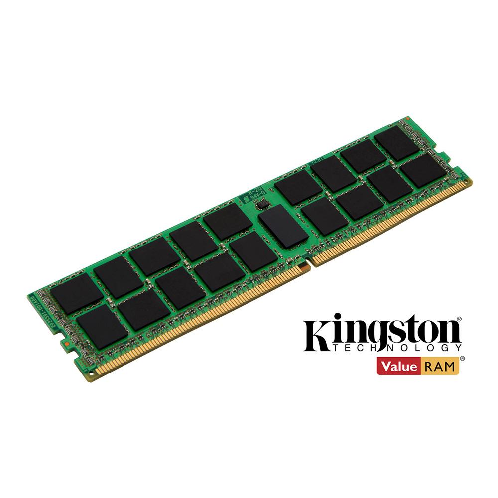Kingston Memoria Ram 4Gb Compatibilidad Pc Garan