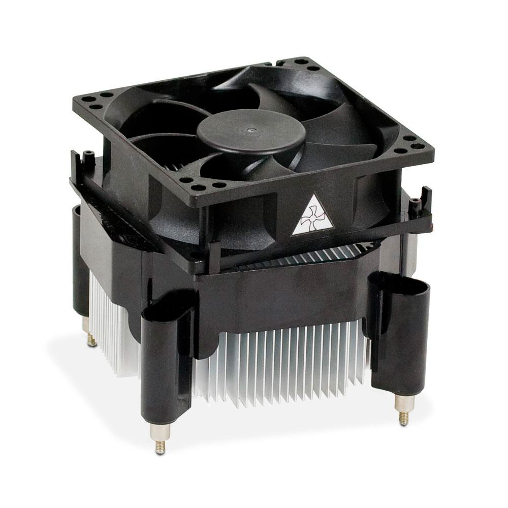 Dell 412-aanb Heat Sink For150w,t440 Cus