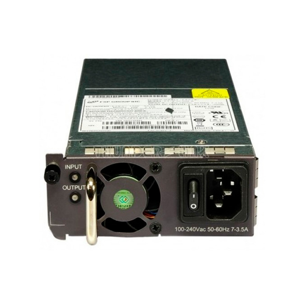 Huawei 02311bxv Power Module Pac-500wa-be