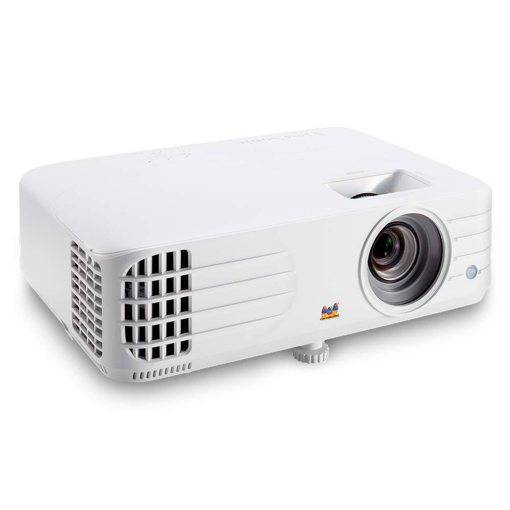 Viewsonic Videoproyector Dlp 4000 Lumens, Full Hd ...