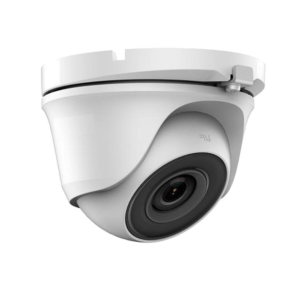 Camara De Vigilancia Analoga 4Mp Hilook