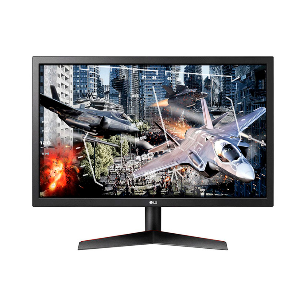 Monitor Gaming Lg 23.5 Pulgadas Hdmi Ultragear 24GL600F-B