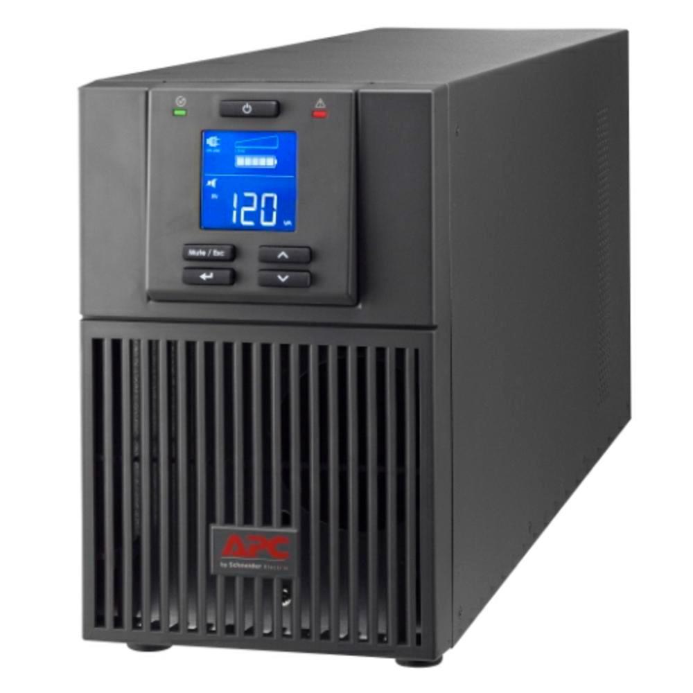 Apc Capacidad Electrica De Salida 800w 1000va  Conexiones