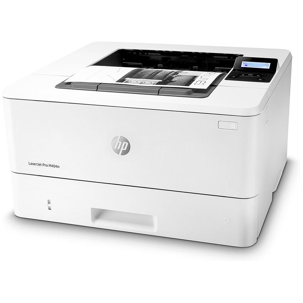 Impresora Hp Laserjet Pro M404N Monocromatica