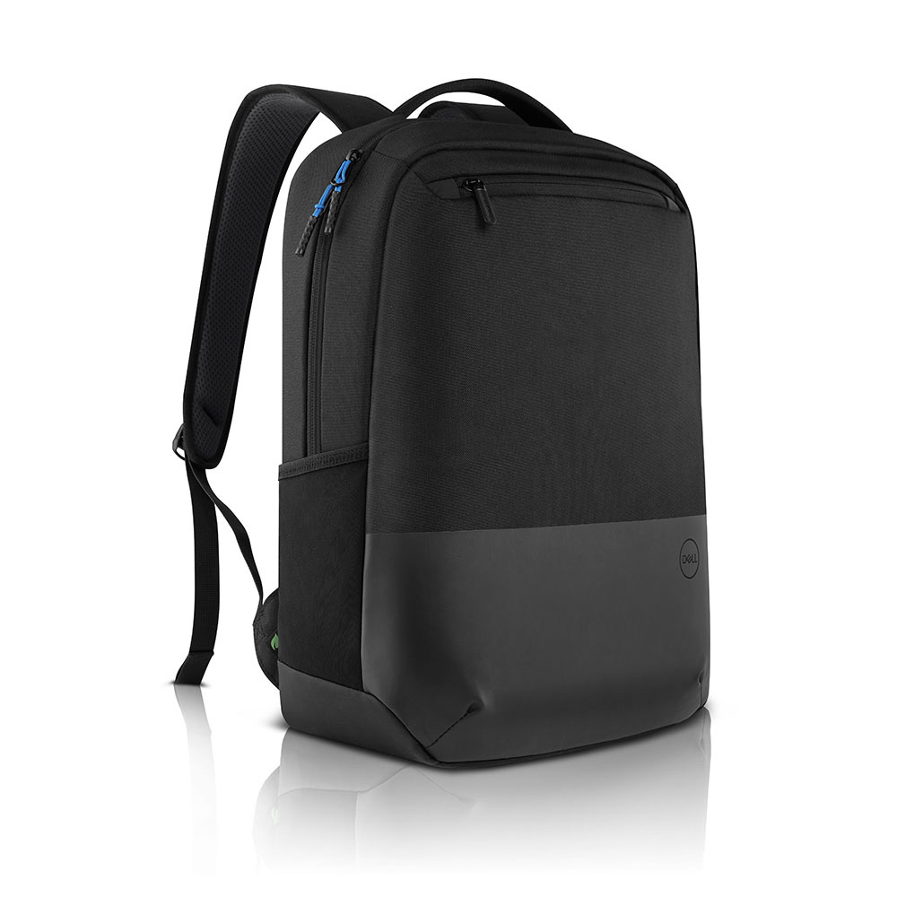 Dell Maletin Morral Negro 15 Nylon Morral