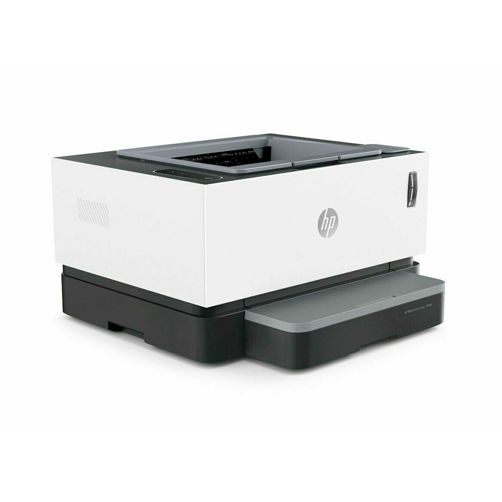 Impresora Hp Laser Neverstop 1000A