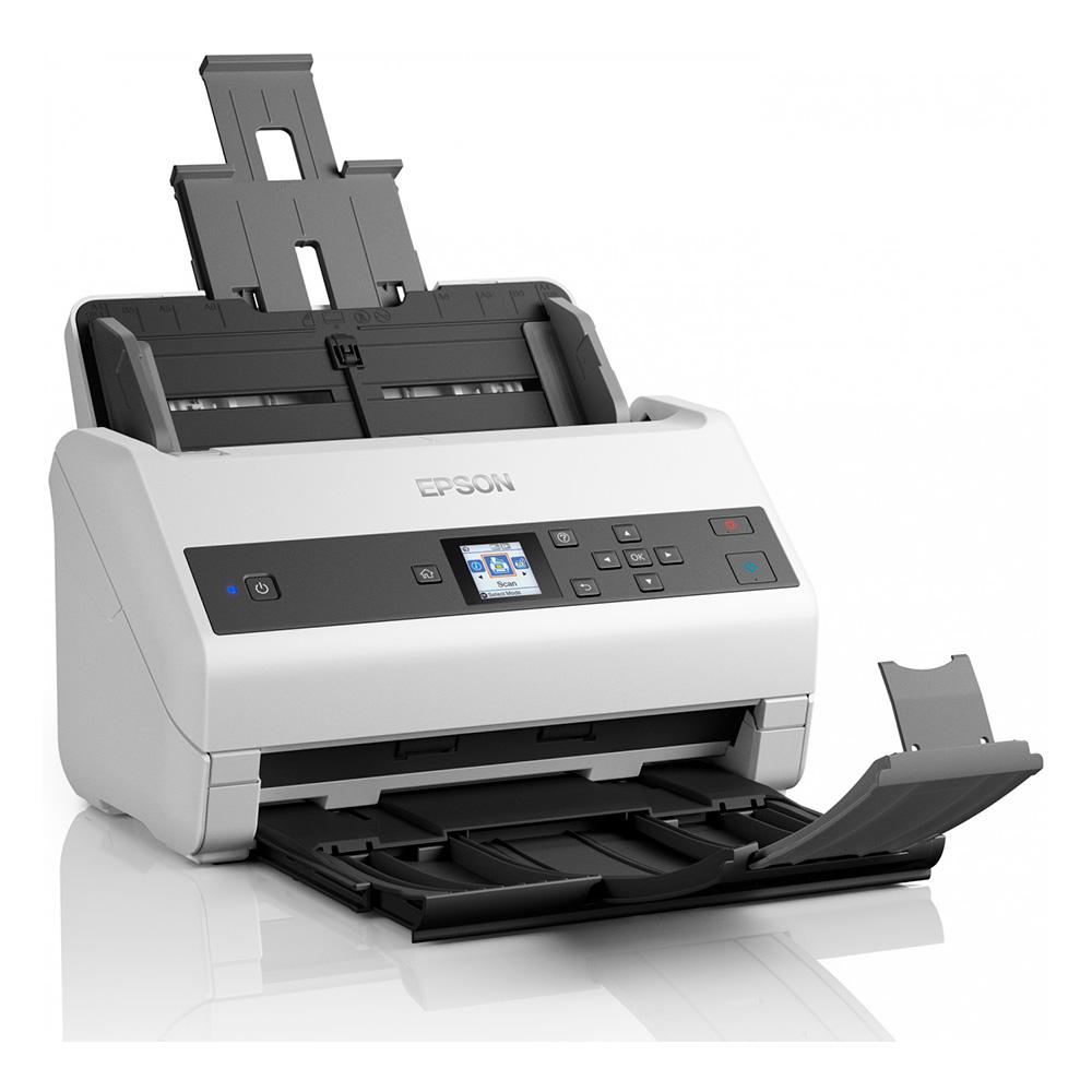 Scaner Epson Ds-970 Duplex, Usb 3.0