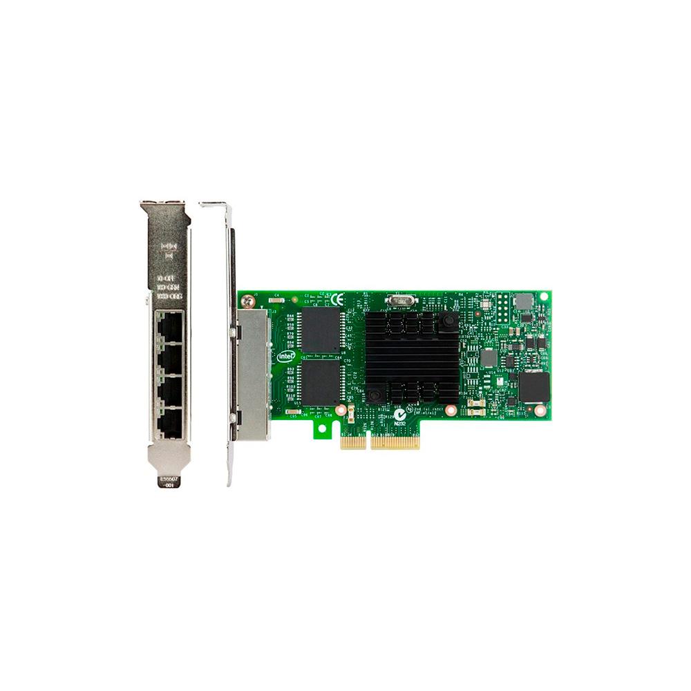 Lenovo Tarjeta Red Con 2 Puertos A 1gb En Cobre Compatible C