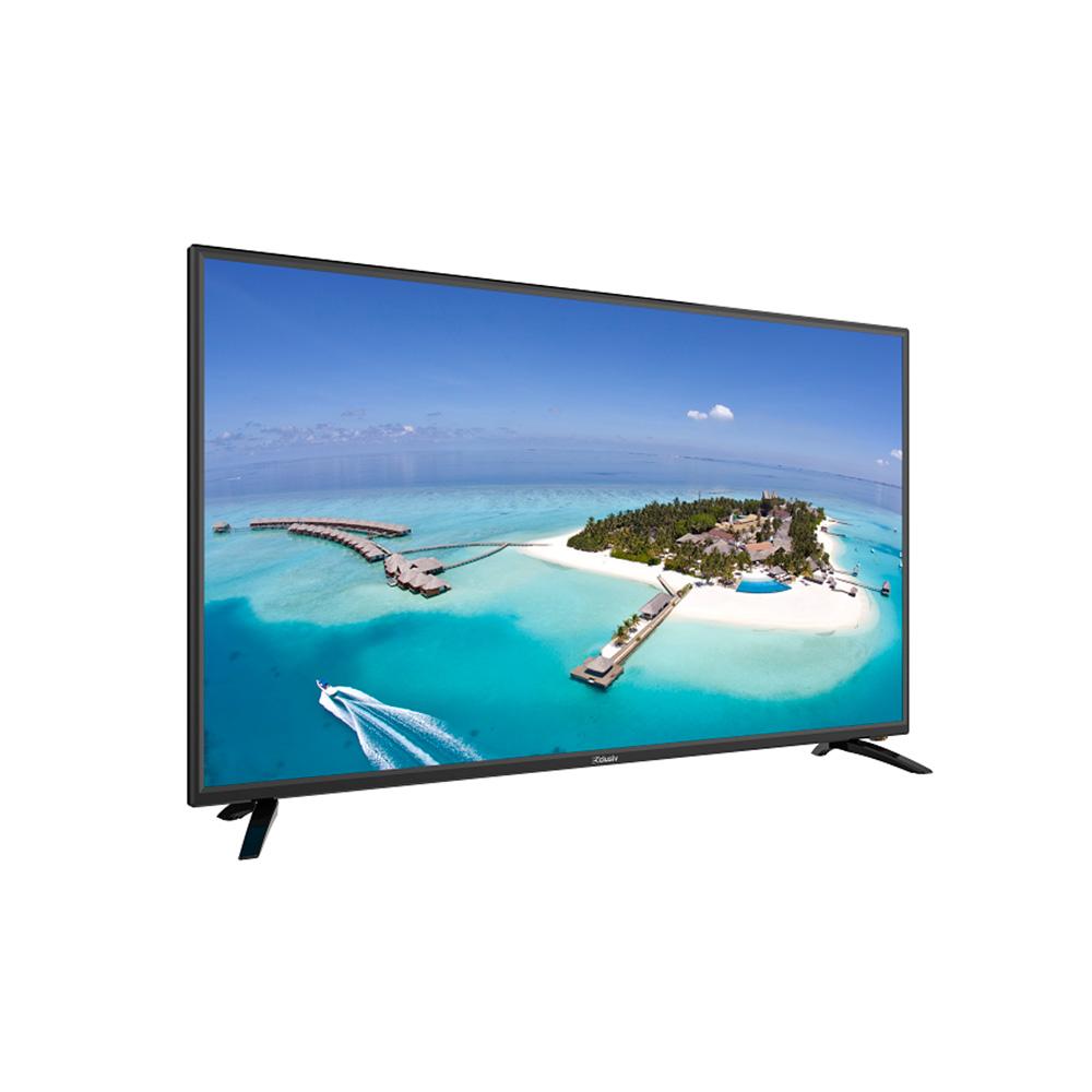 Televisor Tv 4K Smart Tv Exclusiv 43 Pulgadas