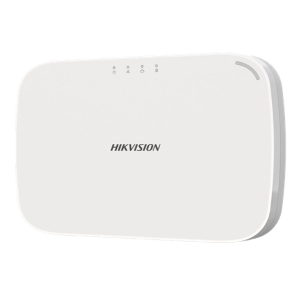 Control Panel Hikvision Ds-Pha20-W2P 4 Zonas Wifi